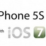 iPhone5S is Running iOS7?