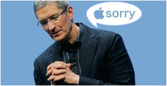 Ameriacan Economis Apple's situation is worse than microsoft