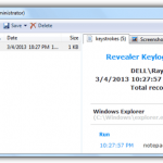 How to Make a Stealth Keylogger | MyJad Official Blog