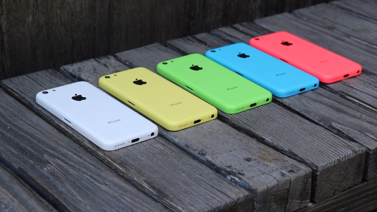 iPhone5c-5-colors