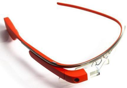 Google Glass on Sales for U.S public