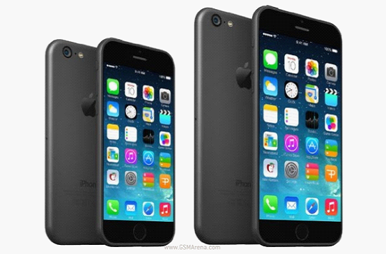 iPhone 6 in Amazon Japan