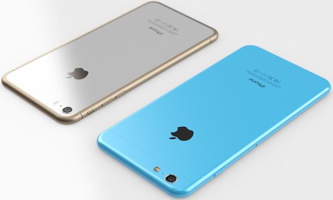 Next Generation iPhone Models