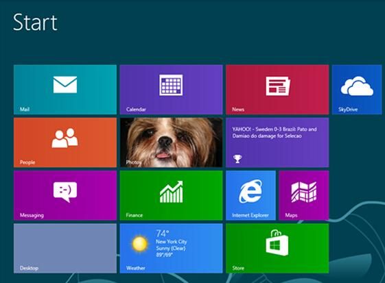 Preview Edition of Windows 9