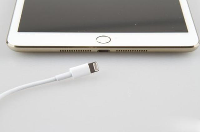 Second Generation iPad Air