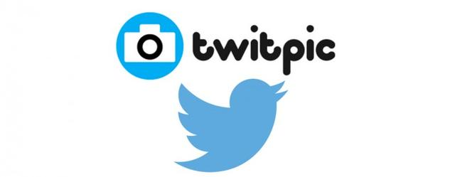Logo of TwitPic