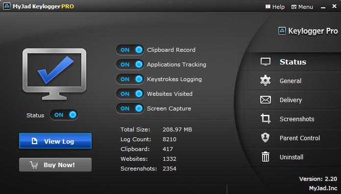 Computer Monitor Software