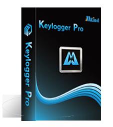 Keylogger Pro Box