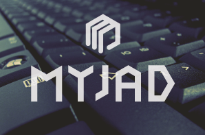 Myjad Software Logo