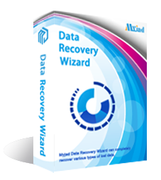 Data Recovery Box