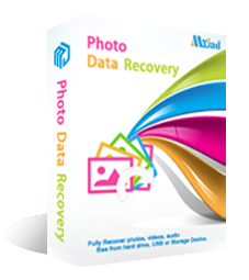 Myjad Photo Recovery