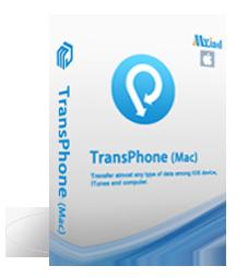 TransPhone (Mac) Box
